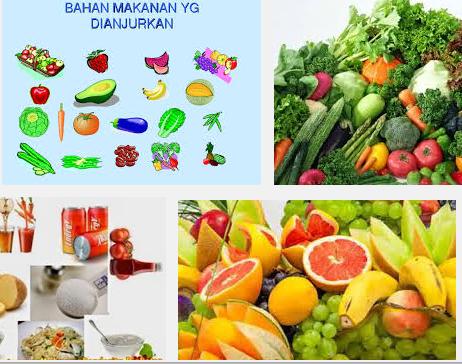 Diet Sehat Mengatasi PCOS Untuk Meningkatkan Kesuburan